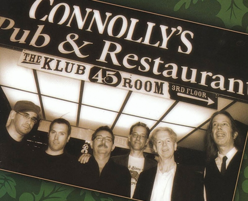 BLACK 47 At Connolly's