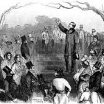 abolitionist rally