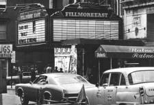 Fillmore exterior