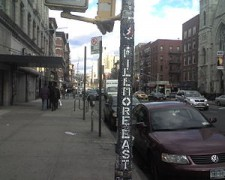 fillmore east sign