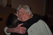 Magic blog hug
