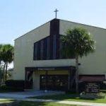 all saints chapel JAX